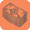 bordspel kado geld