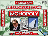monopoly spel rechthoekig type B