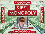 monopoly type bordspel