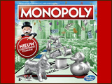 monopoly typen bordspel